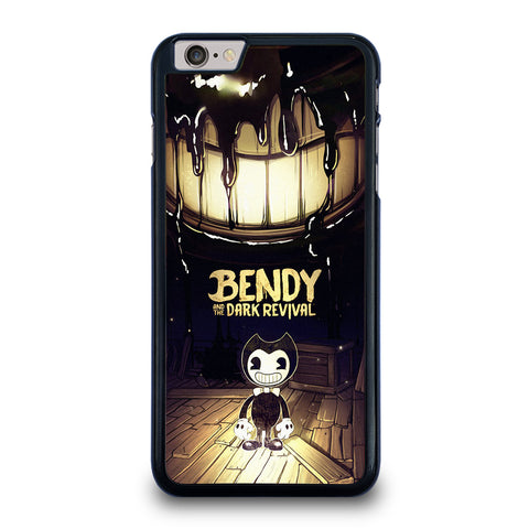BENDY AND THE DARK REVIVAL 2 iPhone 6 / 6S Plus Case Cover