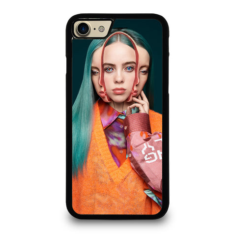 BILLIE EILISH FACE iPhone 7 / 8 Case Cover