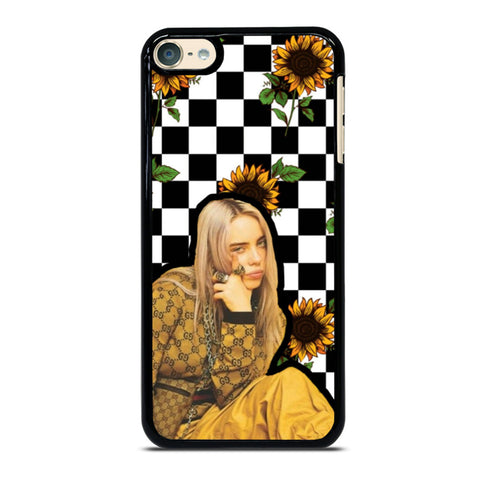 BILLIE EILISH SINGER iPod Touch 6 Case