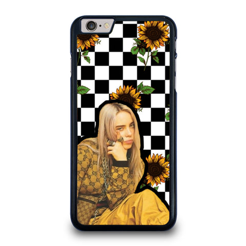 BILLIE EILISH SINGER iPhone 6 / 6S Plus Case Cover