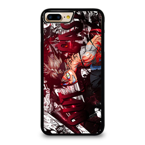 BLACK CLOVER ART ANIME iPhone 7 / 8 Plus Case Cover