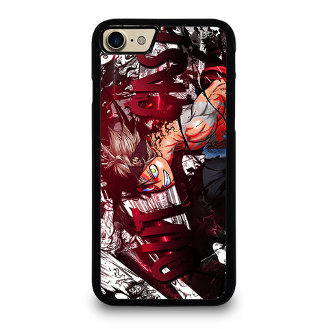 BLACK CLOVER ART ANIME iPhone 7 / 8 Case Cover
