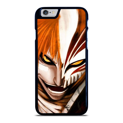 BLEACH ANIME FACE iPhone 6 / 6S Case Cover