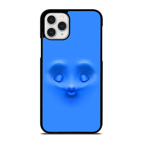 BLUE FACE KISS iPhone 11 Pro Case Cover