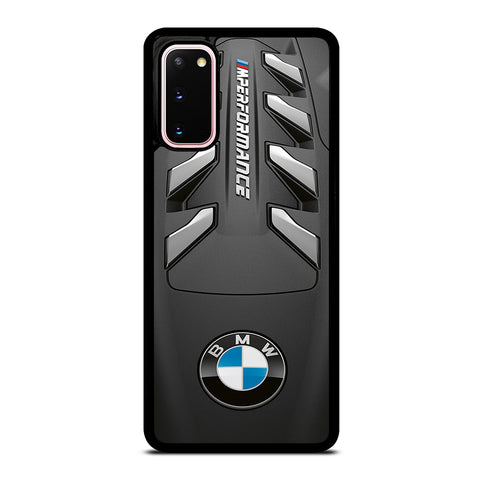 BMW CAR ENGINE Samsung Galaxy S20 Case Cover