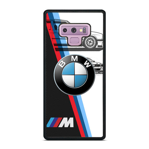 BMW CAR LOGO Samsung Galaxy Note 9 Case Cover