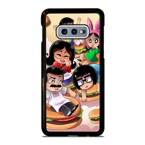 BOBS BURGERS CUTE Samsung Galaxy S10e Case Cover