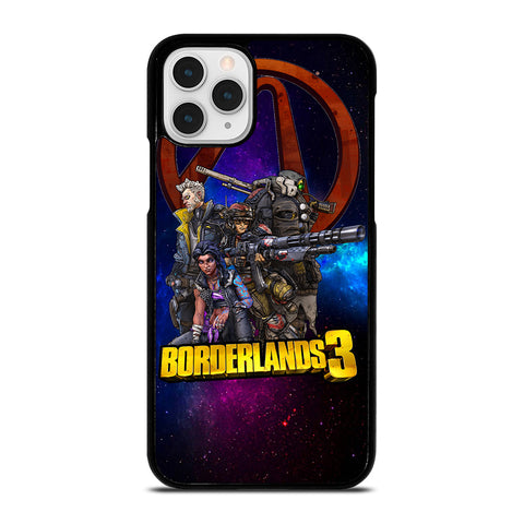 BORDERLANDS 3 GAME iPhone 11 Pro Case Cover