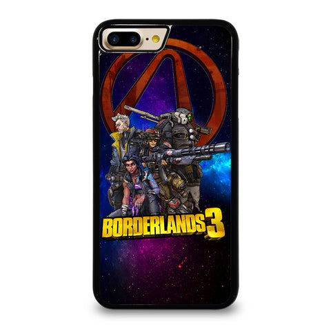 BORDERLANDS 3 GAME iPhone 7 / 8 Plus Case Cover