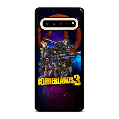 BORDERLANDS 3 GAME Samsung Galaxy S10 5G Case Cover