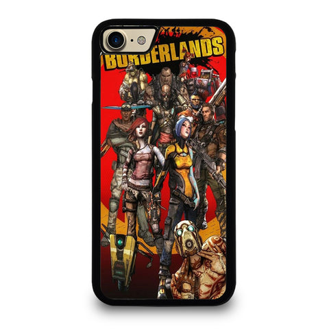 BORDERLANDS ALL CHARACTER iPhone 7 / 8 Case Cover