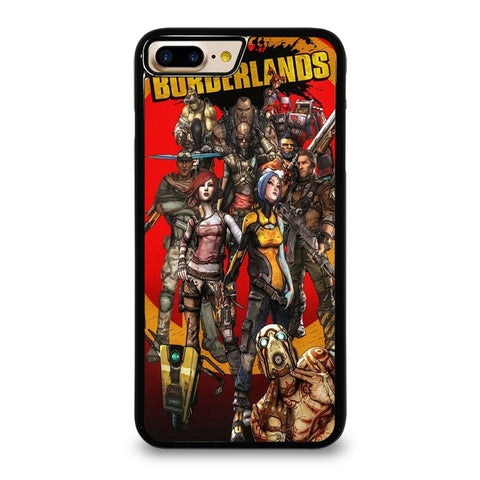 BORDERLANDS ALL CHARACTER iPhone 7 / 8 Plus Case Cover