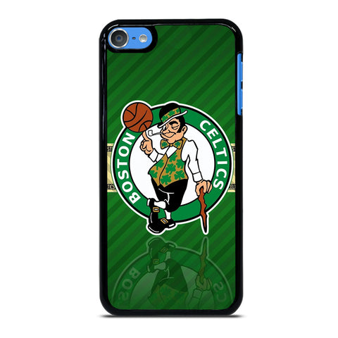BOSTON CELTICS BASKETBALL-ipod-touch-7-case