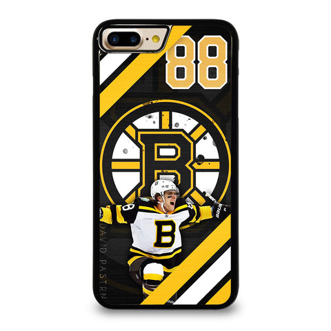 BOSTON BRUINS DAVID PASTRNAK iPhone 7 / 8 Plus Case Cover
