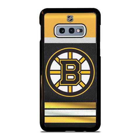 BOSTON BRUINS LOGO NHL Samsung Galaxy S10e Case Cover