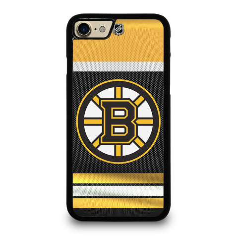 BOSTON BRUINS LOGO NHL iPhone 7 / 8 Case Cover