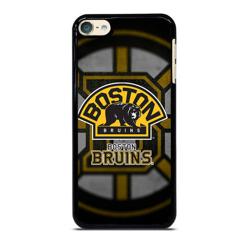 BOSTON BRUINS NHL iPod Touch 6 Case