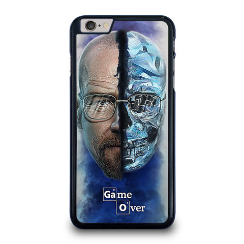 BREAKING BAD GAME OVER iPhone 6 / 6S Plus Case Cover