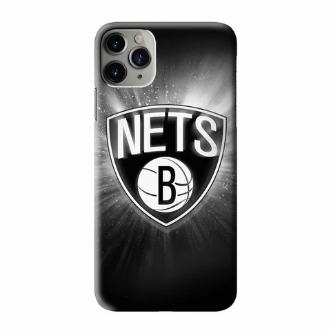 BROOKLYN NETS iPhone 3D Case Cover