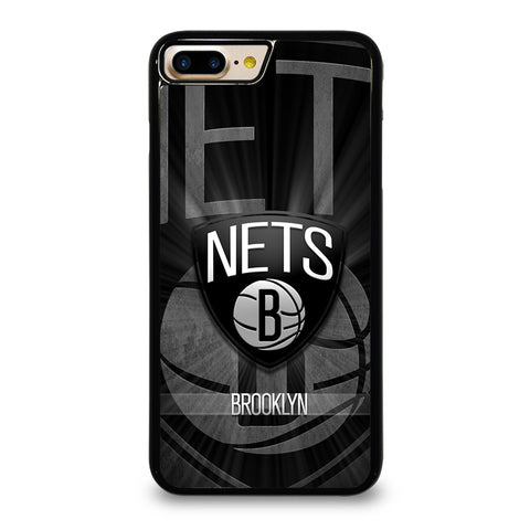 BROOKLYN NETS NBA iPhone 7 / 8 Plus Case Cover