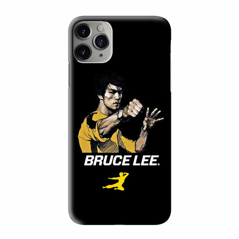 BRUCE LEE ART iPhone 3D Case Cover