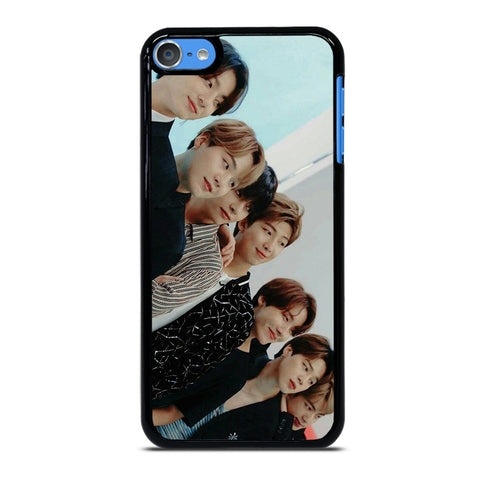 BTS BANGTAN BOYS ALL iPod Touch 7 Case