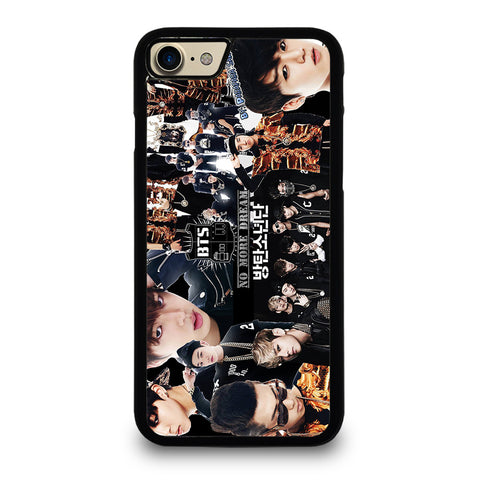 BTS BANGTAN BOYS COLLAGE iPhone 7 / 8 Case Cover