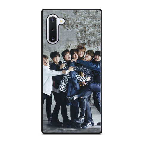 BTS BANGTAN BOYS KPOP Samsung Galaxy Note 10 Case Cover
