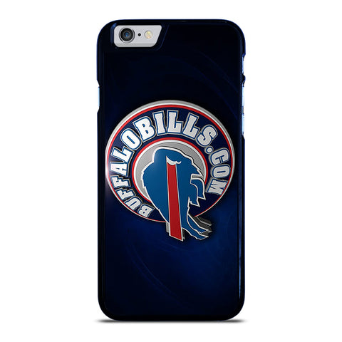 BUFFALO BILLS NFL ICON iPhone 6 / 6S Case Cover