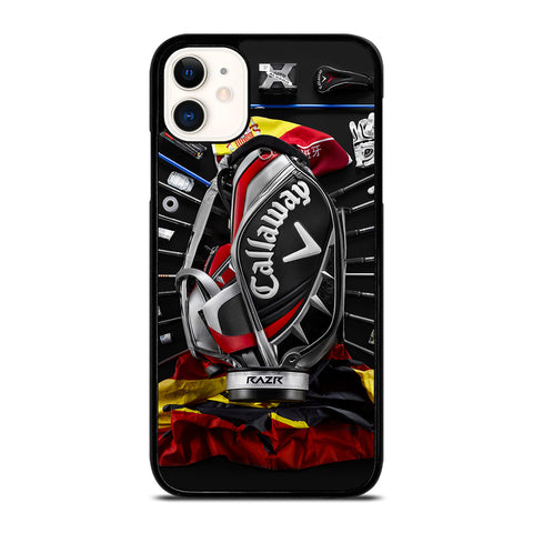 CALLAWAY GOLF iPhone 11 Case Cover