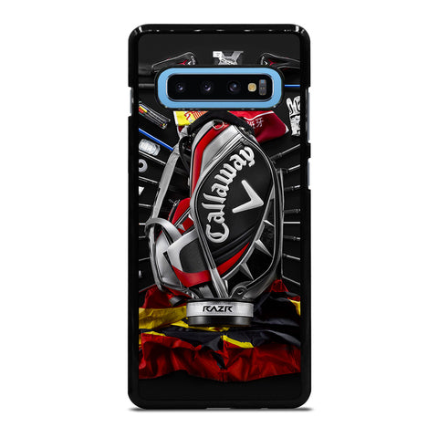 CALLAWAY GOLF Samsung Galaxy S10 Plus Case Cover