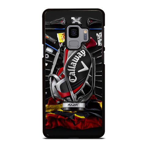 CALLAWAY GOLF Samsung Galaxy S9 Case Cover