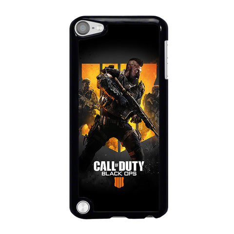 CALL OF DUTY BLACK OPS 3 iPod Touch 5 Case