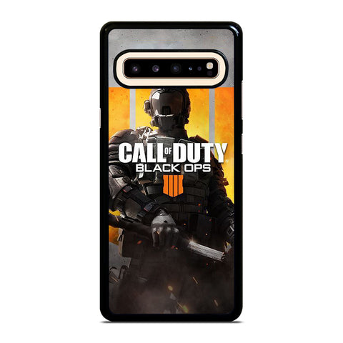 CALL OF DUTY BLACK OPS 3 GAME Samsung Galaxy S10 5G Case Cover