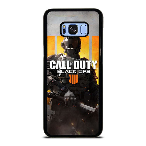 CALL OF DUTY BLACK OPS 3 GAME Samsung Galaxy S8 Plus Case Cover