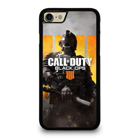 CALL OF DUTY BLACK OPS 3 GAME iPhone 7 / 8 Case Cover