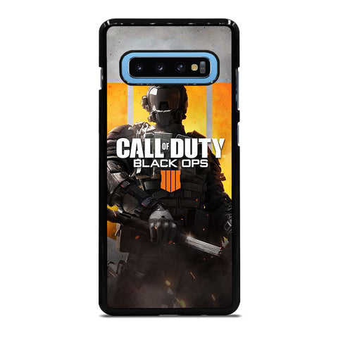 CALL OF DUTY BLACK OPS 3 GAME Samsung Galaxy S10 Plus Case Cover
