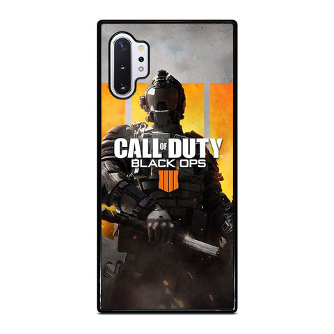 CALL OF DUTY BLACK OPS 3 GAME Samsung Galaxy Note 10 Plus Case Cover