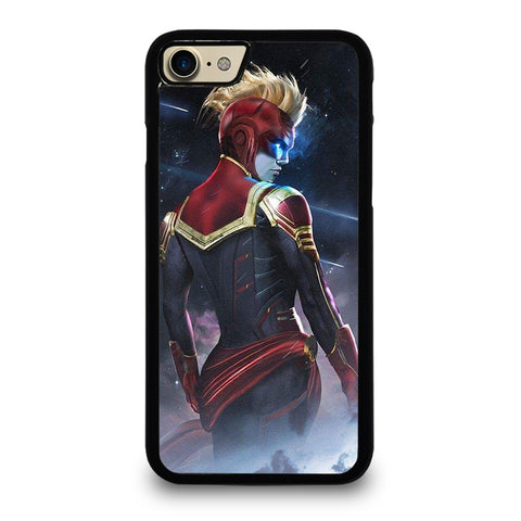 CAPTAIN MARVEL  AVENGERS iPhone 7 / 8 Case Cover