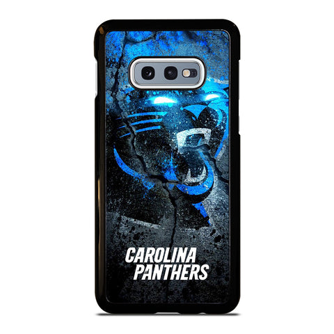 CAROLINA PANTHERS NFL Samsung Galaxy S10e Case Cover