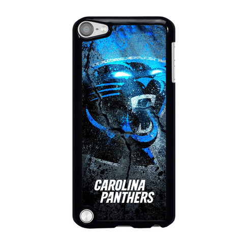 CAROLINA PANTHERS NFL iPod Touch 5 Case