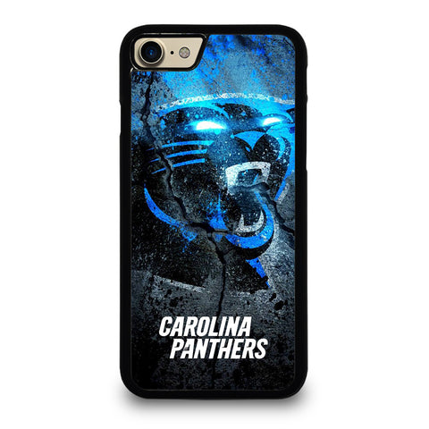CAROLINA PANTHERS NFL iPhone 7 / 8 Case Cover