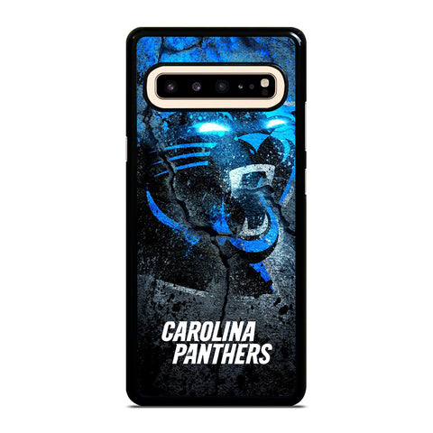 CAROLINA PANTHERS NFL Samsung Galaxy S10 5G Case Cover