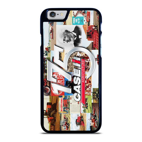 CASE IH INTERNATIONAL HARVESTER SYMBOL iPhone 6 / 6S Case Cover