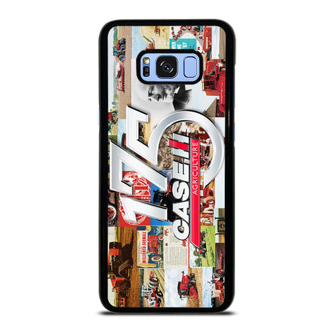 CASE IH INTERNATIONAL HARVESTER SYMBOL Samsung Galaxy S8 Plus Case Cover