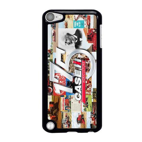 CASE IH INTERNATIONAL HARVESTER SYMBOL iPod Touch 5 Case