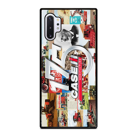 CASE IH INTERNATIONAL HARVESTER SYMBOL Samsung Galaxy Note 10 Plus Case Cover