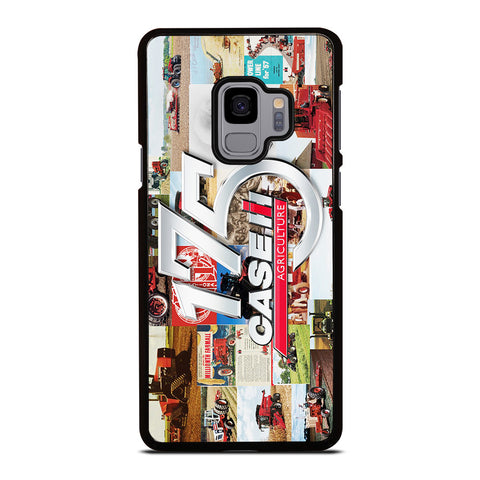 CASE IH INTERNATIONAL HARVESTER SYMBOL Samsung Galaxy S9 Case Cover
