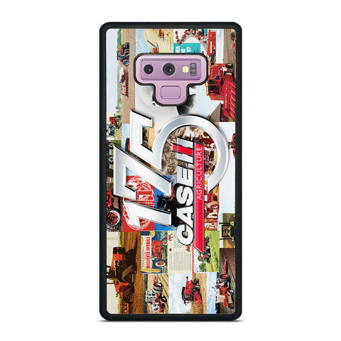 CASE IH INTERNATIONAL HARVESTER SYMBOL Samsung Galaxy Note 9 Case Cover