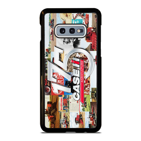 CASE IH INTERNATIONAL HARVESTER SYMBOL Samsung Galaxy S10e Case Cover